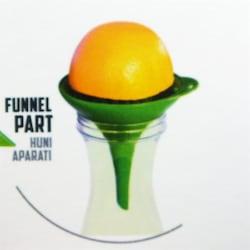 Wow Hunili Limon Narenciye Sıkacağı Asorti
