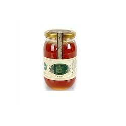Eğriçayır Şahbaz Çaylı Organik Çam Balı 450 G