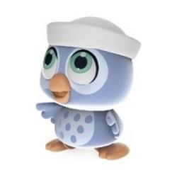 Pikokos Akıllı Kuşlar - Mavi