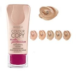 Deborah Colour Copy Nude Perfection Fondöten - 5