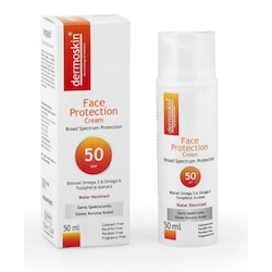 Dermoskin Face Protection Güneş Kremi Spf 50 50 ML