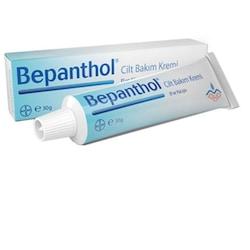 Bepanthol® Cilt Bakım Kremi 30 gr. SKT: 12/2021