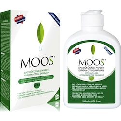 Moos Saç Dökülmesi Karşıtı Isırgan Otlu Şampuan 200 ML