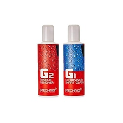Gtechniq G1-G2 Smart Glass 100ml Cam Su İtici