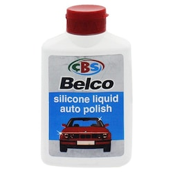 Belco Polish Silikonlu Oto Cilası Parlatma Koruma 250 mL