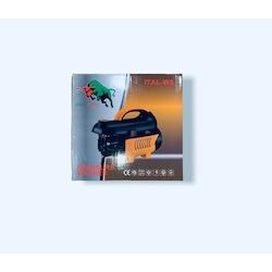 İtaly Style Basınçlı Araç Yıkama 1400 Watt