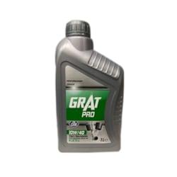 GRAT Motor Yağı (1 Lt) 10W40