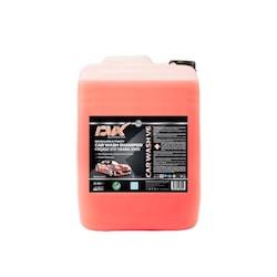 Divortex Car Wash V6 Fırçasız Oto Yıkama Köpüğü 25 kg.