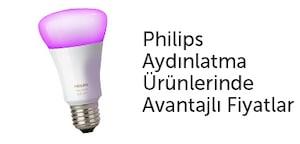 Philips Ürünlerinde Fırsatları Kaçırmayın