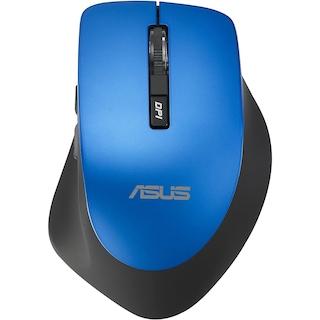 Asus WT425 Kablosuz Optik Mouse Mavi
