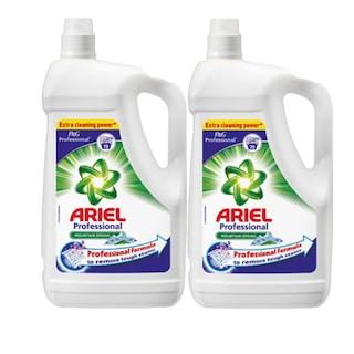 Ariel Professional Sıvı Çamaşır Deterjanı 70 Yıkama 2 x 4500 ML