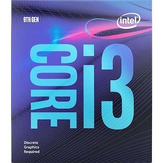 Intel Core i3-9100F 3.6 GHz LGA1151 6 MB Cache 65 W Işlemci