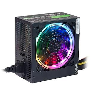 Rush Kinetic RPS5001RGB 500W RGB Ledli Güç Kaynağı Power Supply PSU