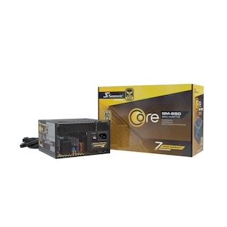 Seasonic Core SSR-650LM GM-650 650W 80+ Gold 12 CM Fanlı Güç Kaynağı