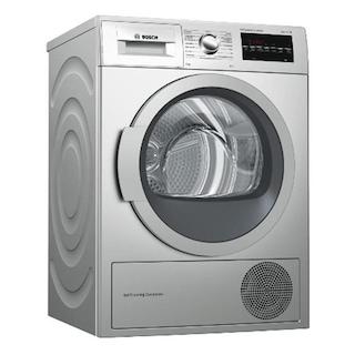 Bosch WTW8541STR 8 KG A++ Isı Pompalı Çamaşır Kurutma Makinesi