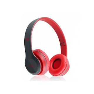 P47 Extra Bass Wireless Bluetooth Kulaklık 5.0 Radyolu