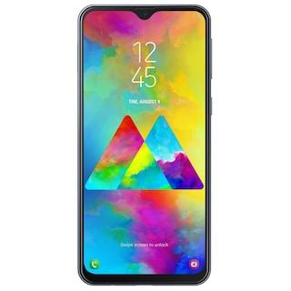 Samsung Galaxy M20 32GB SM-M205FDAATUR Koyu Gri