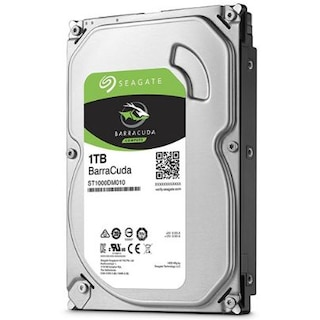 1 Tb 3.5'' 7200 RPM Seagate Harddisk
