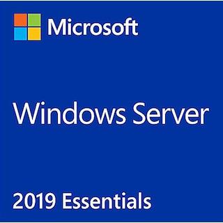 DELL 634-BSFZ Windows Server 2019 Essentials 2SKT Rok 64bit 25 Ku