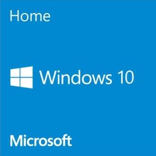 Microsoft Windows 10 Home 64 Bit Türkçe (OEM) KW9-00119