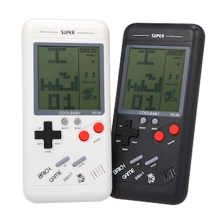 RS-99 Klasik Oyun Konsolu Tetris