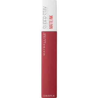 Maybelline New York Super Stay Matte Ink Likit Mat Ruj - 170 Init