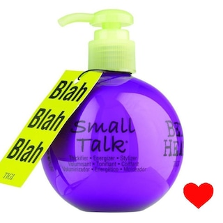 Tigi Bed Head Small Talk 3 Etkili Şekillendirici Krem 200ml