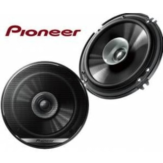 pıoneer TS-G1610F 280 watt 16 cm-2018 MODELDİR. anfi uyumlu