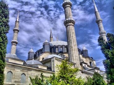 Edirne Günübirlik Kültür Turu