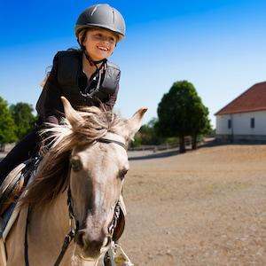 At Binme ve Doğa Turu 2 Kişilik Paket