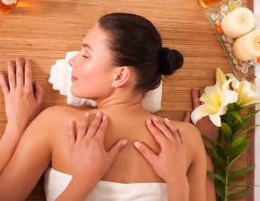 Manesol Tüyap Hotel Suander Spa'da Masaj ve Islak Alan Kullanımı