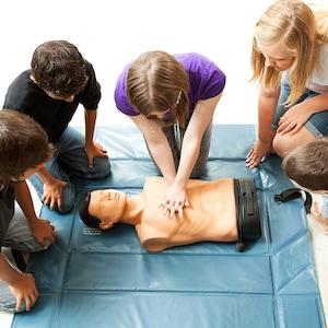 Hayat Kurtaran İlk Yardım Eğitimi