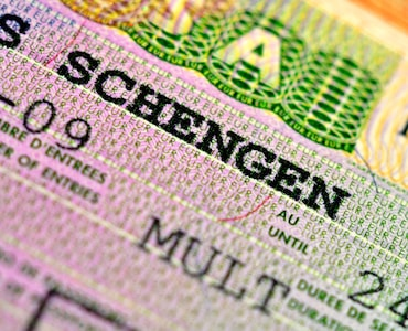 Schengen Vize Hizmeti- Tüm Konsolosluk Ücretleri Dahildir.