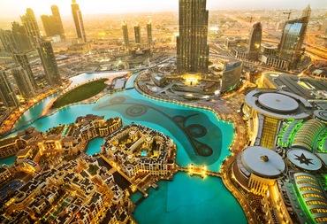 Dubai Turu 16 Mart Hareket