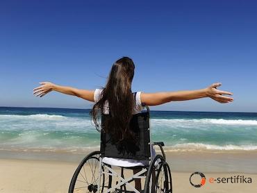 Engelli Bakımı Eğitimi