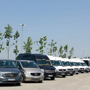 Antalya Havalimanı Olympos Transfer