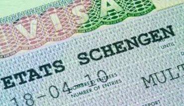 Schengen Vizesi-Tüm Konsolosluk ve Hizmet Bedeli Dahildir