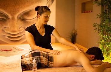 Bursa Palas Hotel Dream Suit Spa'da Masaj Keyfi ve Spa Kullanımı