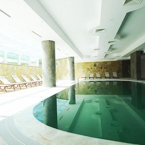 Elite Hotel Darıca Elam Spa'da Masaj Keyfi ve Spa Kullanımı
