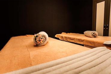 Ümraniye The City Suites Otel'de Masaj Keyfi ve Spa Kullanımı
