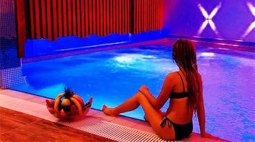 Yalova Lova Hotel & Spa Masaj Keyfi ve Spa Kullanımı