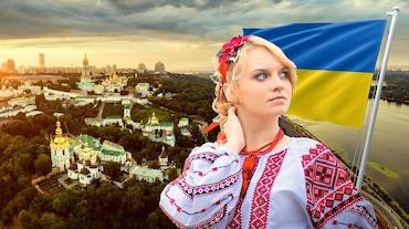 Vizesiz Büyük Ukrayna Turu 7 Gece
