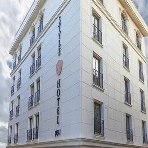 Style Hotel Şişli'de Konaklama