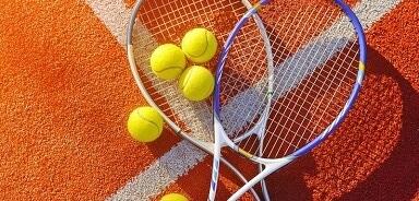 Tenis Raketi