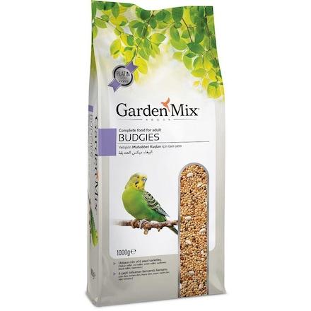 Gardenmix Platin