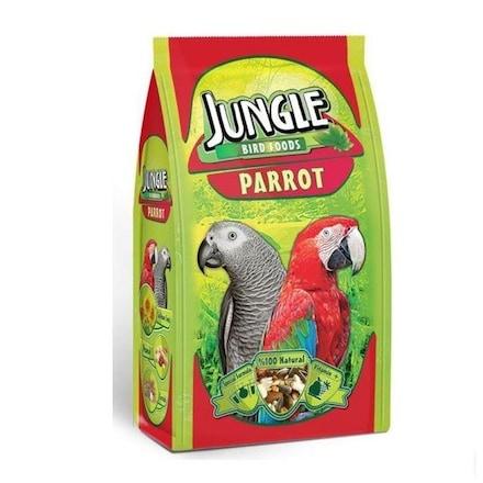 Jungle Papağan