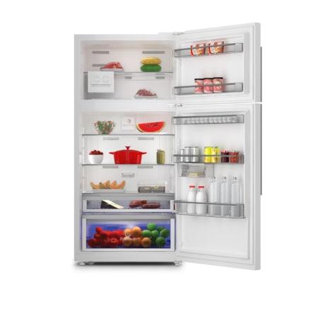 Modern Tasarım Harikası Arçelik Buzdolabı