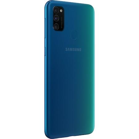 Samsung Galaxy M30s 64 GB ile Oyun Oynamak Mümkün
