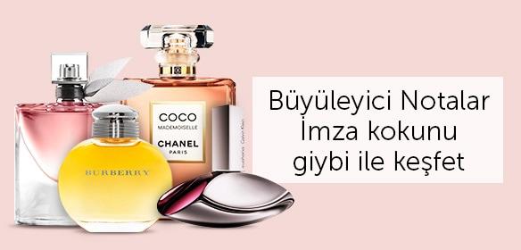 kadın parfüm markalar