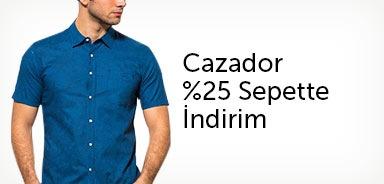 Cazador Sepette %25 İndirim - n11.com